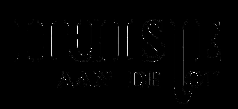 huisje aan de lot logo